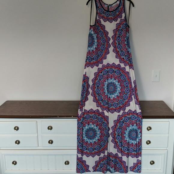 Bisou Bisou Dresses & Skirts - Maxi Dress